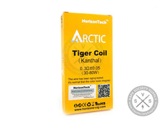 Arctic V8 Hive Replacement Coils by HorizonTech
