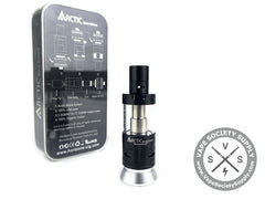 Black Edition Arctic Sub Ohm Tank by Horizon