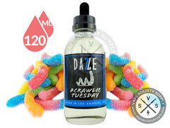 Crawlie Tuesday by 7 Daze 120ml