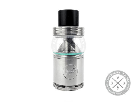 Wismec Cylin RTA by JayBo