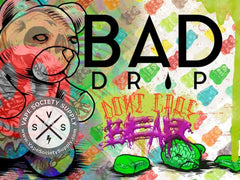 Don't Care Bear by Bad Drip 30ml