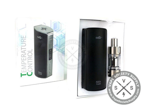 Eleaf iStick TC60W Temperature Control Starter Kit