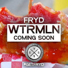 FRYD Watermelon Ejuice 60ml