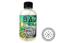 Farley's Gnarly Sauce by Bad Drip 120ml
