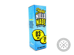 Frosted Nilla Nade E-Juice by Frosted Vape Co