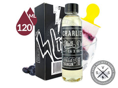 Head Bangin Boogie by Charlie's Chalk Dust 120ml