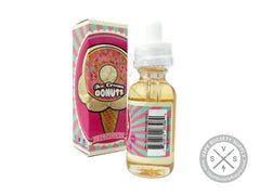 Bedrock by Ice Cream Donuts 30ml