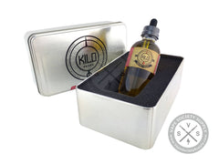 Kiberry Yogurt by Kilo 120ml Bottle