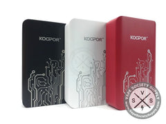 Koopor Plus 200W TC Box Mod by SMOK