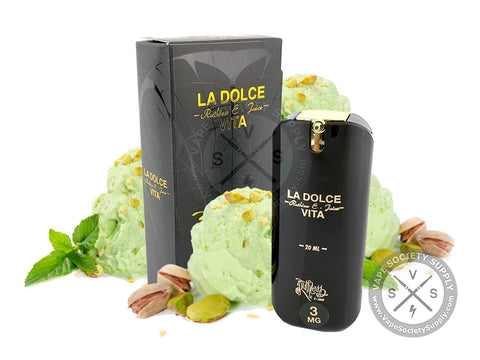La Dolce Vita by Ruthless Vapor 20ml
