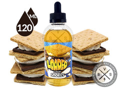 Smores Ejuice by Loaded 120ml