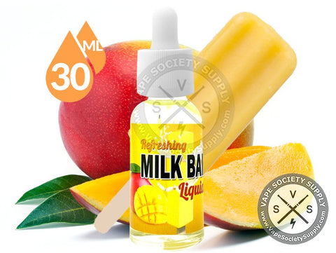 Mango Milk Bar by Milk Bar