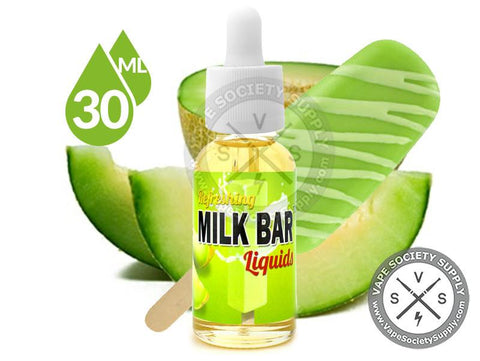 Melon Milk Bar by Milk Bar