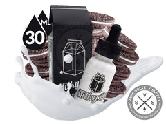 Milky O's by the Vaping Rabbit (The Milkman)