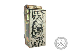 Moist by The Weirdos Creamery 30ml