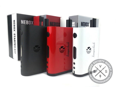 Nebox Starter Kit by Kangertech