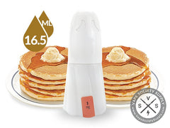 Pancakes Ejuice by GOST Vapor 16.5ML