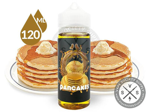 Pancakes Ejuice by GOST Vapor 120ml