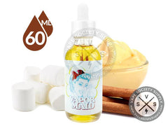 Pudding Ejuice by Vapor Maid 60ml