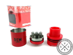 Rem RDA by REMcreations