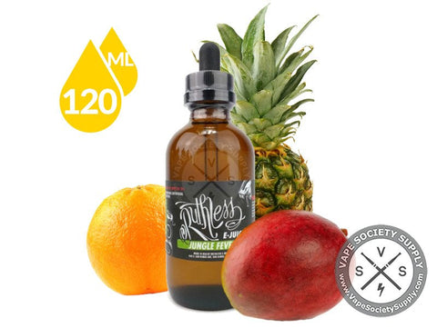 Jungle Fever by Ruthless Vapor 120ml
