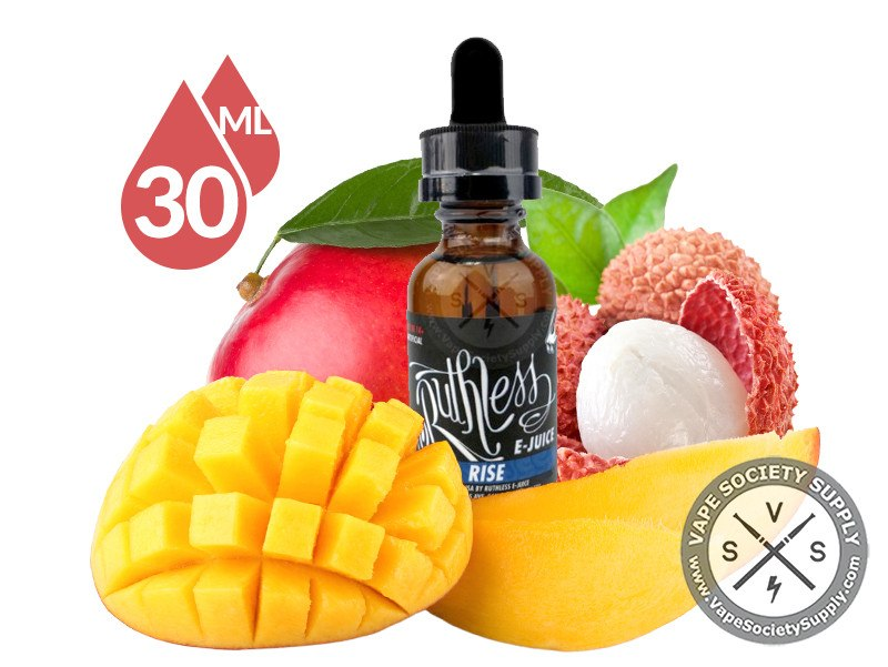 Rise by Ruthless Vapor 30ml