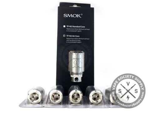 SMOK TF-N2 Air Core Replacement Coil Heads