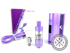 Purple SUBOX Nano Starter Kit