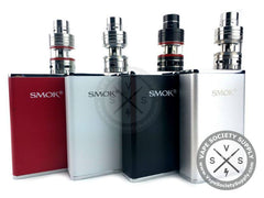 Red Micro One Starter Kit by SMOK