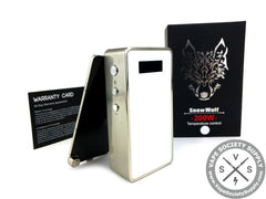Snow Wolf 200W TC Box Mod Limited Edition
