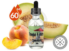 Speachless by Pampa E Juice 60ml