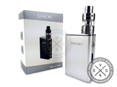 Stainless Steel Micro One Starter Kit by SMOK