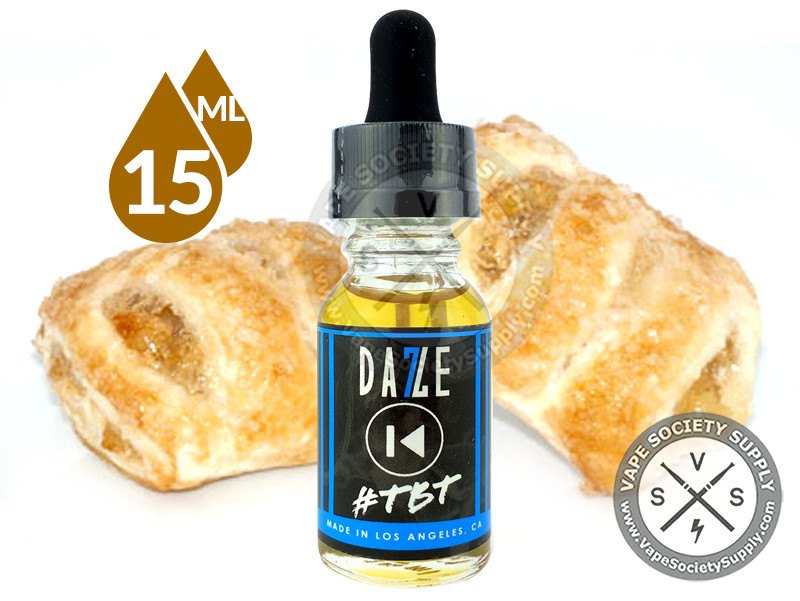 TBT Ejuice by 7 Daze 15ml