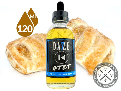 TBT by 7 Daze 120ml