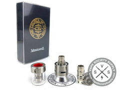 Vengeance Sub Ohm Tank by Council of Vapor