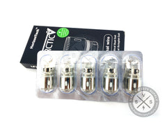 Arctic V8 Replacement Coils by HorizonTech