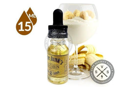Badd Nana by Uncle Junk's 15ml
