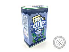 Blueberry Delight Ejuice by Drip Treats 30ml