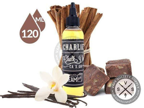 Dream Cream by Charlie's Chalk Dust 120ml