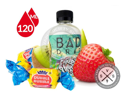 Farley's Gnarly Sauce Ejuice by Bad Drip 120ml