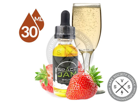 Galactica by Space Jam 30ML