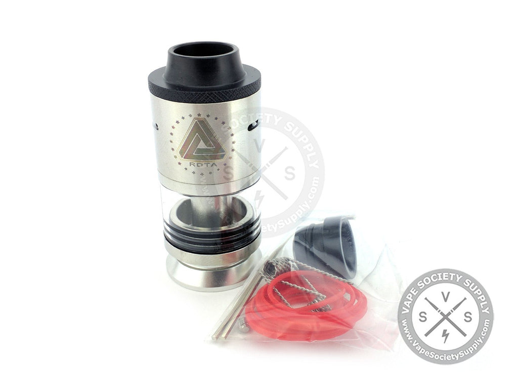 iJoy Limitless Two Post RDTA