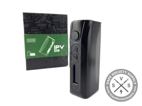 iPV D3 Box Mod by Pioneer4you