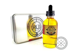 Kiberry Yogurt by Kilo 120ml