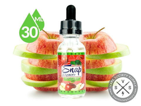 Snap Apple E-Juice
