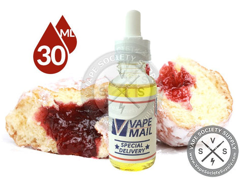 Special Delivery by VapeMail 30ml