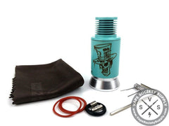 tiffany blue Mad Hatter RDA