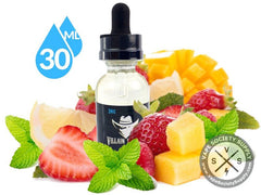 Tombstone by Villain Vapors 30ml