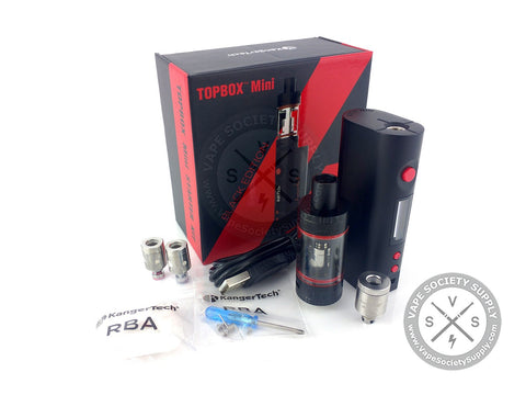 Kanger Topbox Mini Starter Kit