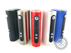 Vaporflask Lite 75W TC Box Mod by Vape Forward